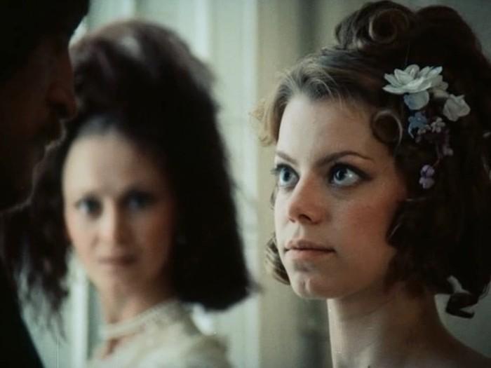 Кадр из фильма *Узник замка Иф*, 1988 | Фото: kino-teatr.ru