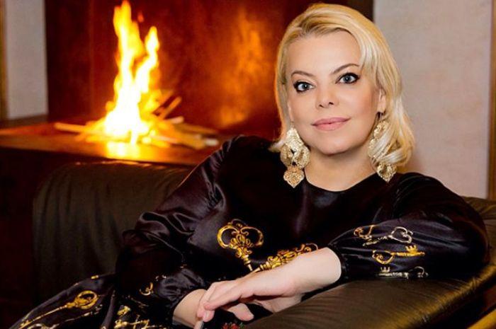 Актриса и телеведущая Яна Поплавская | Фото: aif.ru