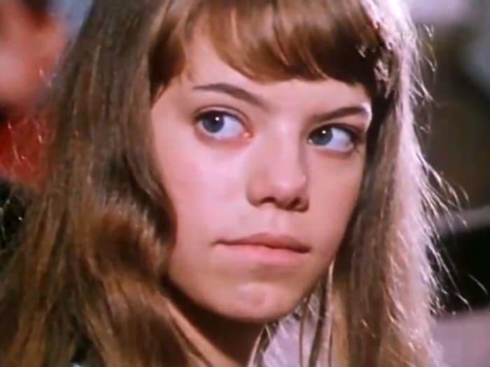 Кадр из фильма *Переходный возраст*, 1981 | Фото: kino-teatr.ru