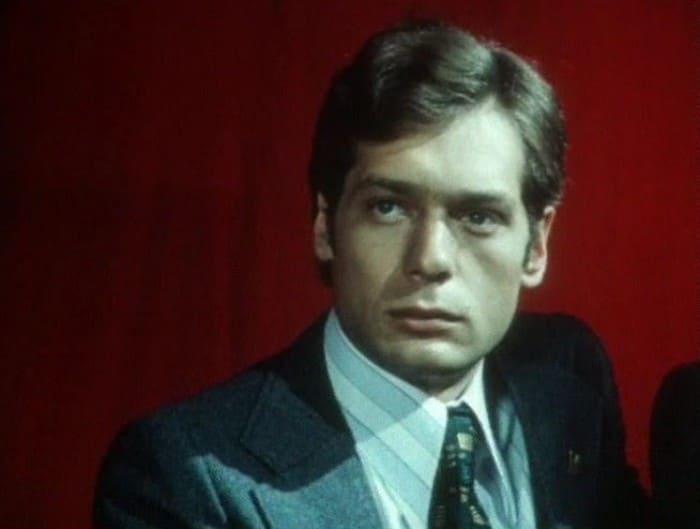 Сын Ростислава Янковского Игорь в фильме *Голубка*, 1978 | Фото: kino-teatr.ru