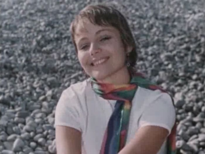 Валентина Лысенко в фильме *Бой с тенью*, 1972 | Фото: kino-teatr.ru