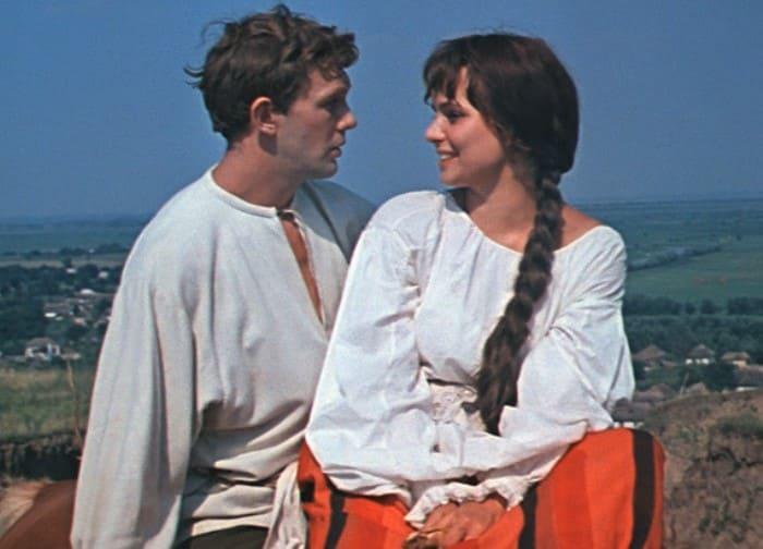 Кадр из фильма *Свадьба в Малиновке*, 1967 | Фото: boom.ms