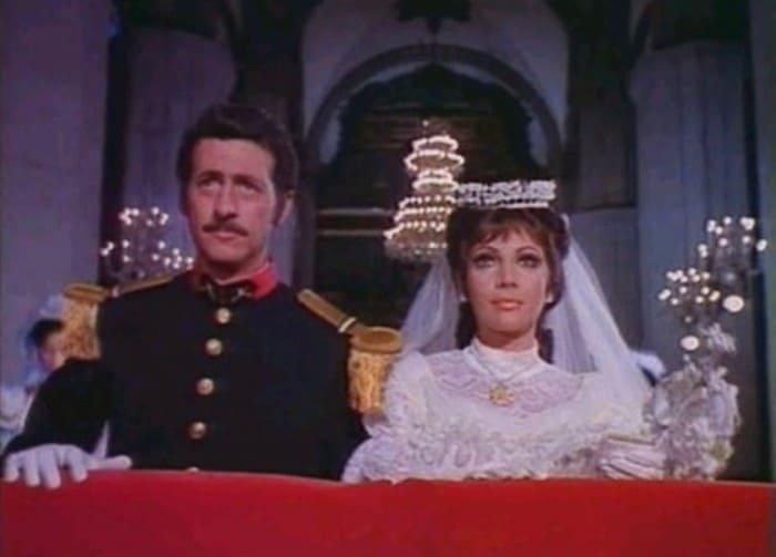 Кадр из фильма *Есения*, 1971 | Фото: kino-teatr.ru
