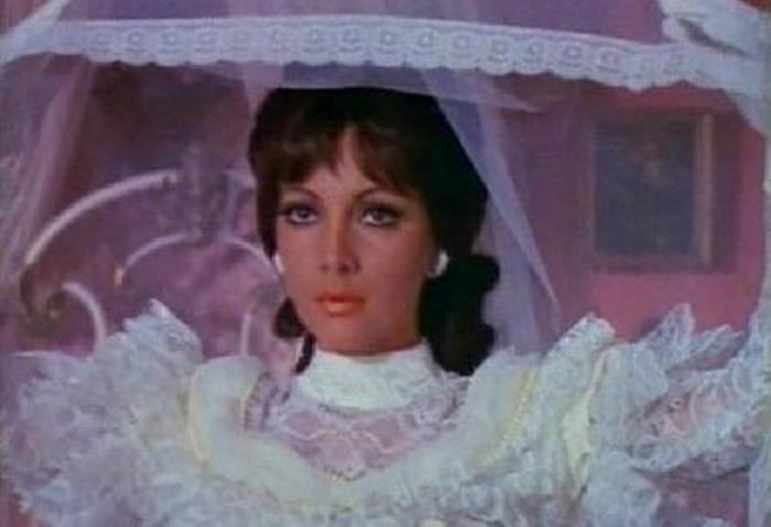 Жаклин Андере в фильме *Есения*, 1971 | Фото: kino-teatr.ru