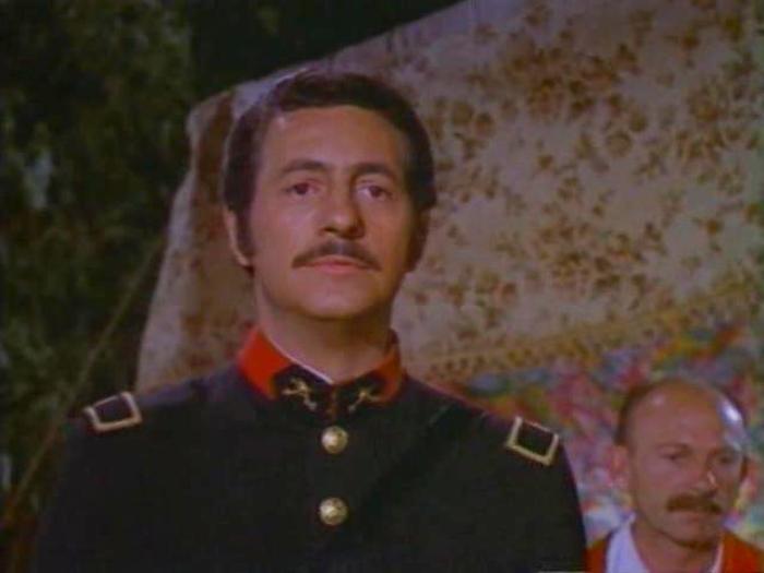 Хорхе Лават в фильме *Есения*, 1971 | Фото: kino-teatr.ru