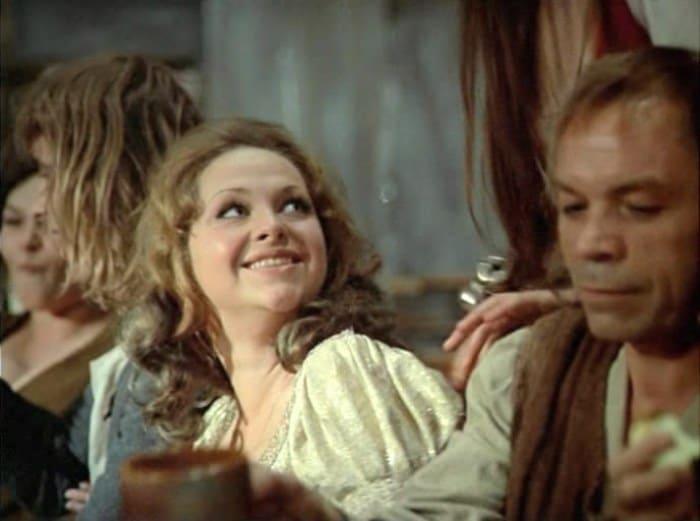 Кадр из фильма *Легенда о Тиле*, 1976 | Фото: kino-teatr.ru