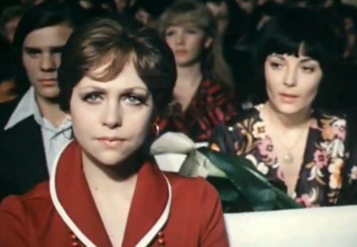 Кадр из фильма *И придет день…*, 1979 | Фото: kino-teatr.ru
