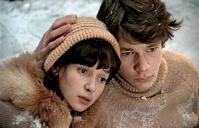 Кадр из фильма *Вам и не снилось…*, 1980 | Фото: kino-teatr.ru