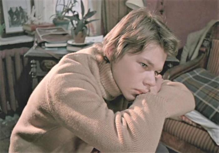 Никита Михайловский в фильме *Вам и не снилось…*, 1980 | Фото: bigpicture.ru