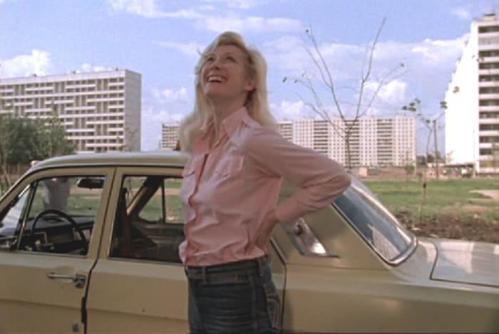 Ирина Мирошниченко в фильме *Вам и не снилось…*, 1980 | Фото: aif.ru