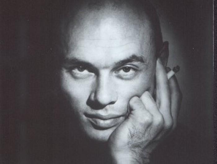 Актер Юл Бриннер | Фото: kino-teatr.ru