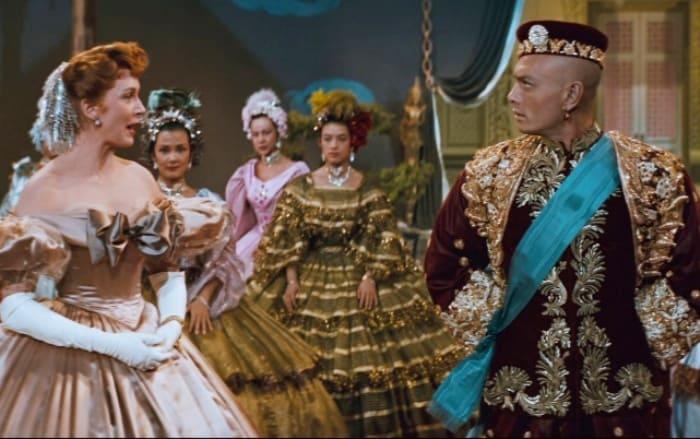 Кадр из фильма *Король и я*, 1956 | Фото: russkiymir.ru