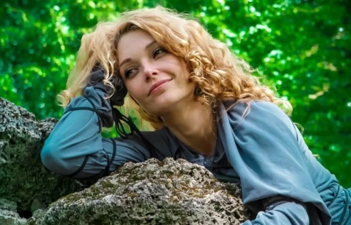 Актриса Юлия Маврина | Фото: biographe.ru