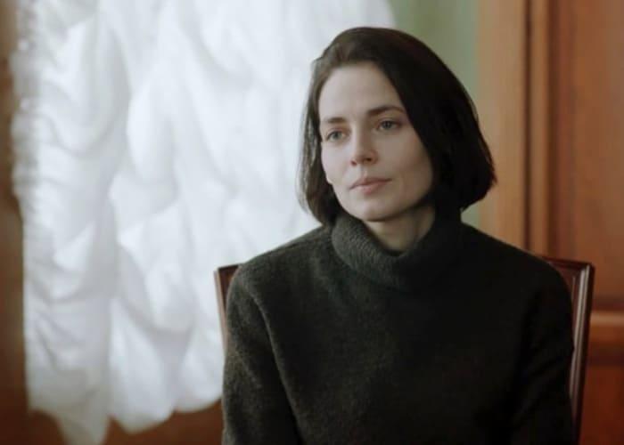 Кадр из сериала *Хороший человек*, 2020   Фото: kino-teatr.ru