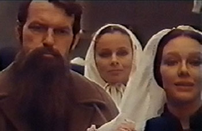 Кадр из фильма *Юлия Вревская*, 1977 | Фото: kino-teatr.ru