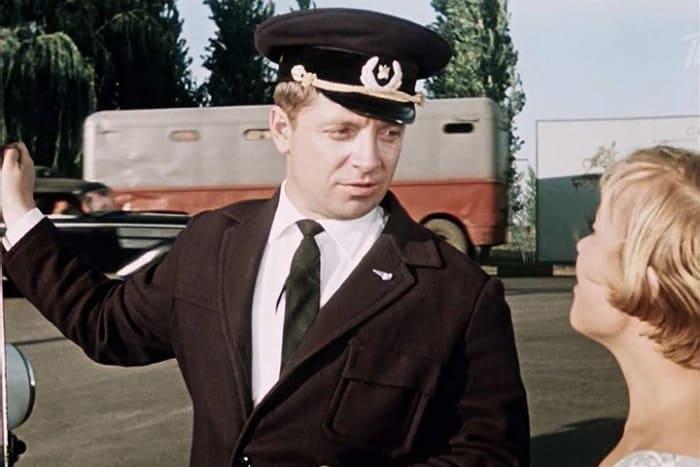 Кадр из фильма *Королева бензоколонки*, 1962   Фото: babr24.com