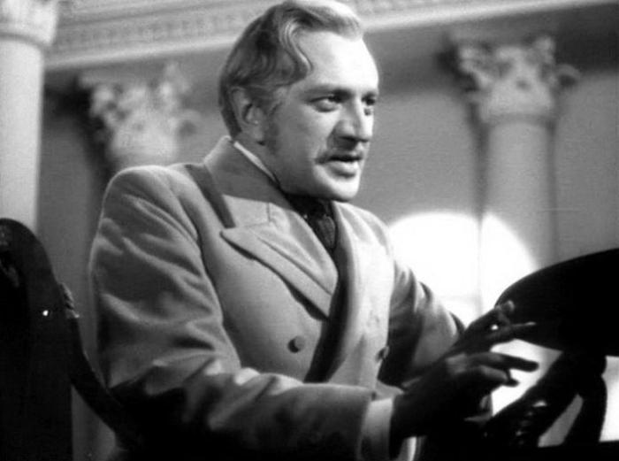 Михаил Астангов – актер, которого называли настоящим отцом Юрия Чулюкина   Фото: teleprogramma.pro