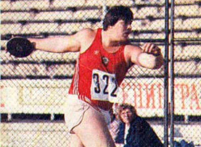 Спортсмен Юрий Думчев | Фото: stuki-druki.com