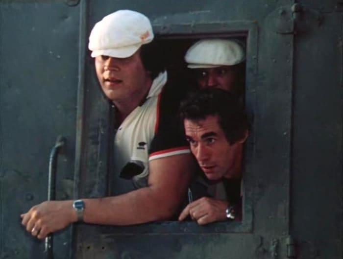Кадр из фильма *Трава зелена*, 1986 | Фото: kino-teatr.ru