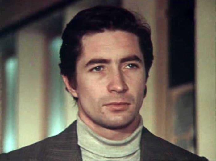 Юрий Каморный в фильме *Призвание*, 1975 | Фото: kino-teatr.ru