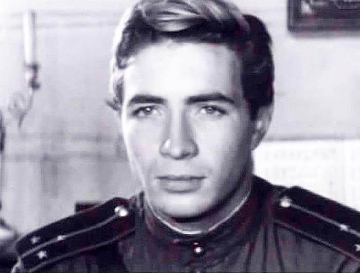 Юрий Каморный в фильме *Зося*, 1966 | Фото: kino-teatr.ru