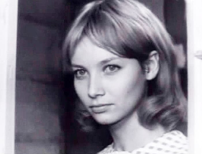 Пола Ракса в фильме *Зося*, 1966 | Фото: kino-teatr.ru