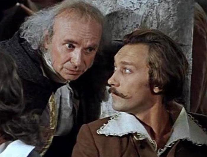 Кадр из фильма *Тот самый Мюнхгаузен*, 1979 | Фото: autogear.ru