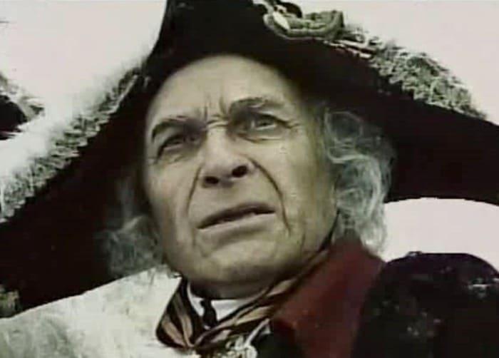 Юрий Катин-Ярцев в фильме *Багратион*, 1985 | Фото: kino-teatr.ru