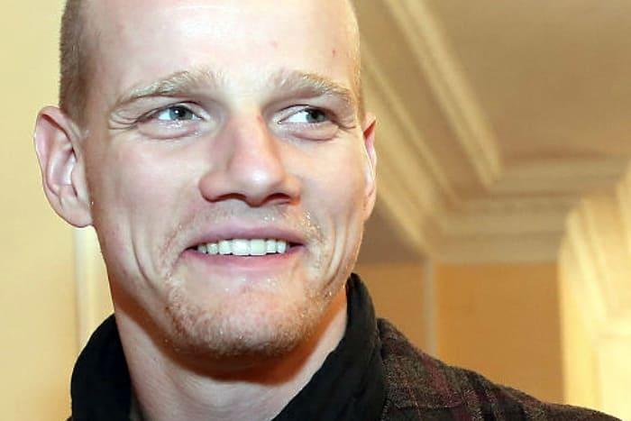 Актер Юрий Колокольников   Фото: vestimos.ru