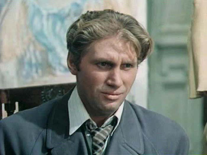 Юрий Кузьменков в фильме *Два капитана*, 1976 | Фото: kino-teatr.ru