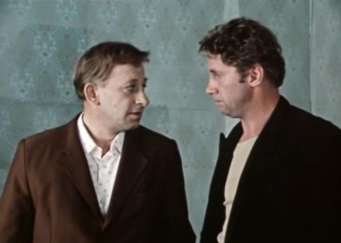 Кадр из фильма *По семейным обстоятельствам*, 1977 | Фото: liveinternet.ru