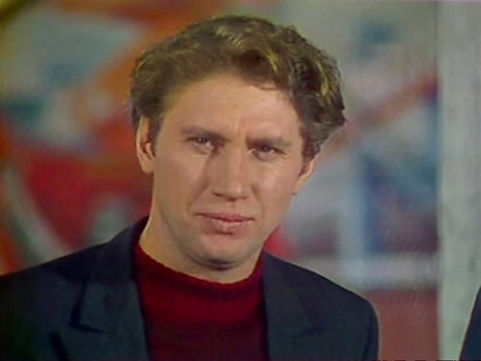 Юрий Кузьменков в фильме *День приезда – день отъезда*, 1978 | Фото: kino-teatr.ru
