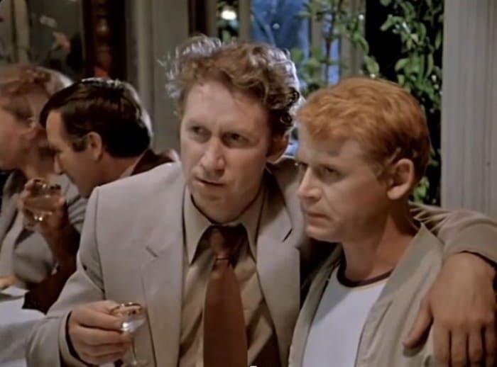Кадр из фильма *Инспектор ГАИ*, 1982 | Фото: kino-teatr.ru