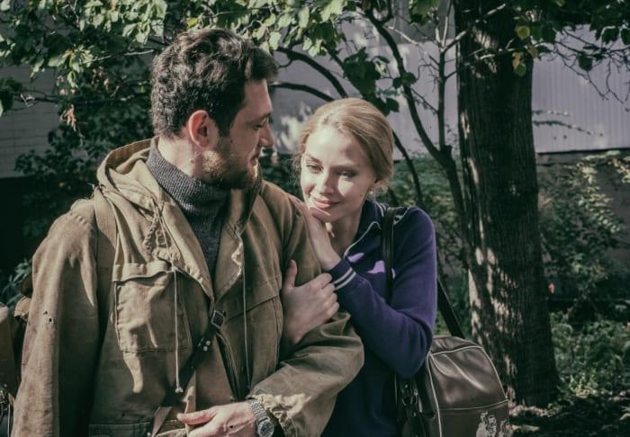 Кадр из сериала *Казанова*, 2020 | Фото: amediafilm.ru