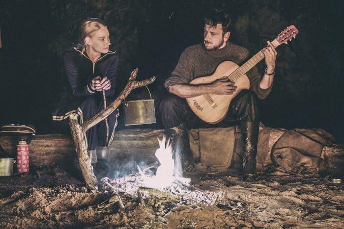 Антон Хабаров и Светлана Ходченкова в сериале *Казанова*, 2020 | Фото: kino-teatr.ru