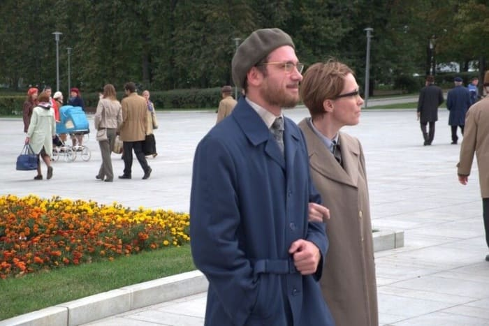 Кадр из сериала *Казанова*, 2020 | Фото: vokrug.tv