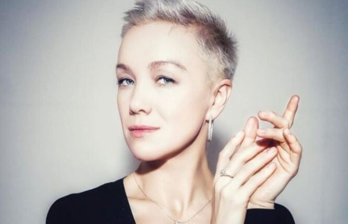 Актриса Дарья Мороз | Фото: stories-of-success.ru