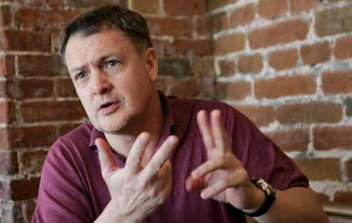 Актер, режиссер, продюсер, сценарист Юрий Мороз | Фото: biographe.ru
