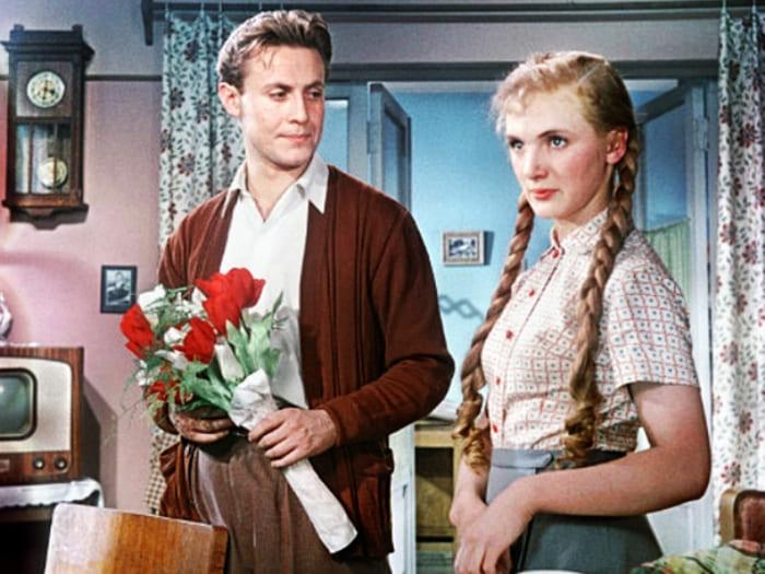 Кадр из фильма *Бессонная ночь*, 1960 | Фото: kino-teatr.ru