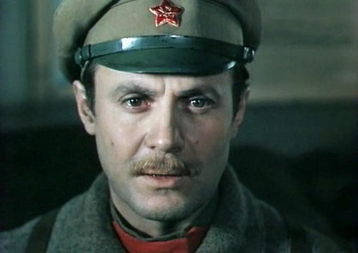Юрий Соломин в фильме *Хождение по мукам*, 1974-1977 | Фото: kino-teatr.ru