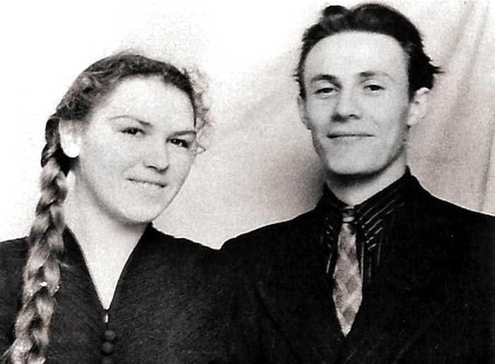 Ольга и Юрий Соломины   Фото: sobesednik.ru