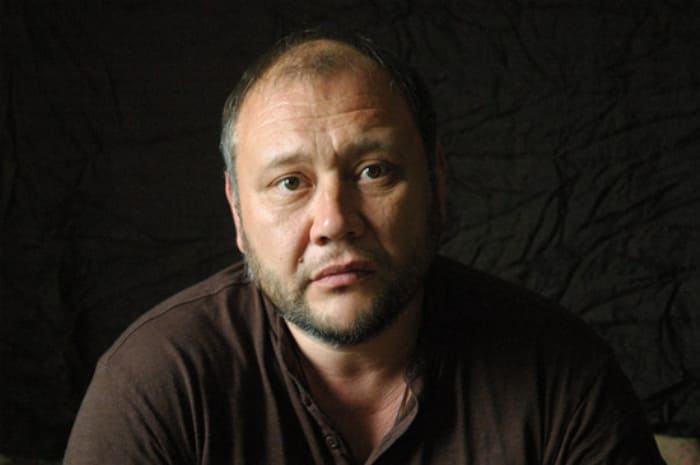 Актер театра и кино Юрий Степанов   Фото: kino-teatr.ru