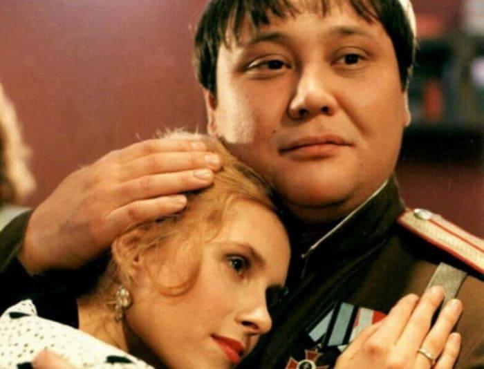 Юрий Степанов в фильме *Время танцора*, 1997   Фото: kino-teatr.ru