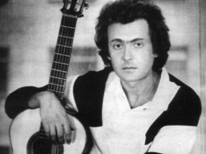 Юрий Стоянов в молодости | Фото: kino-teatr.ru