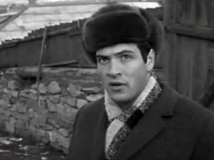 Юрий Васильев в фильме *Журналист*, 1967   Фото: kino-teatr.ru