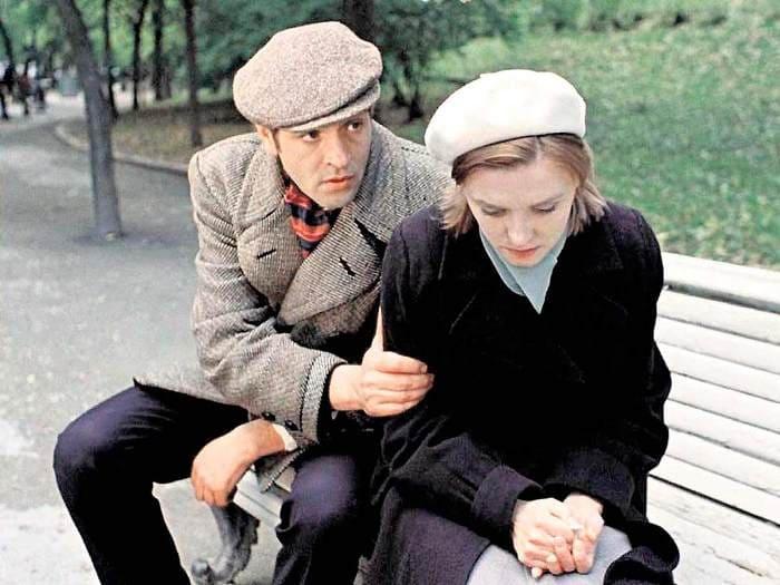 Кадр из фильма *Москва слезам не верит*, 1979   Фото: eg.ru