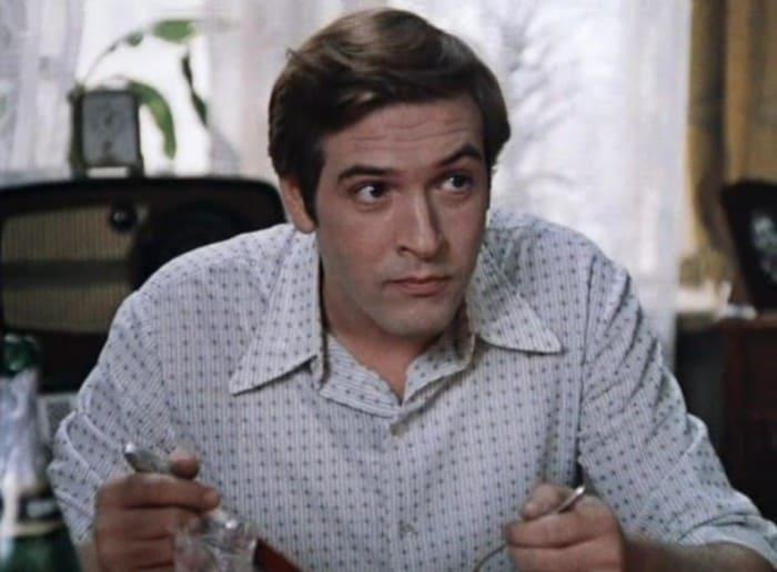 Юрий Васильев в фильме *Москва слезам не верит*, 1979 | Фото: kino-teatr.ru