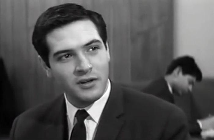 Юрий Васильев в фильме *Журналист*, 1967 | Фото: kino-teatr.ru