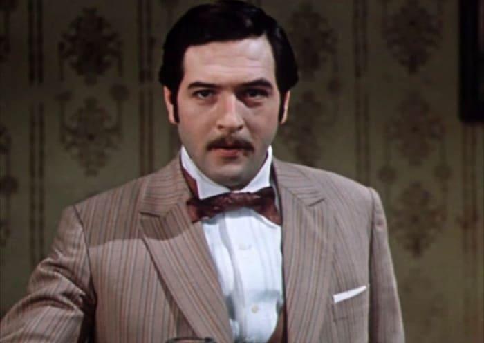 Кадр из фильма *Первые радости*, 1977 | Фото: kino-teatr.ru