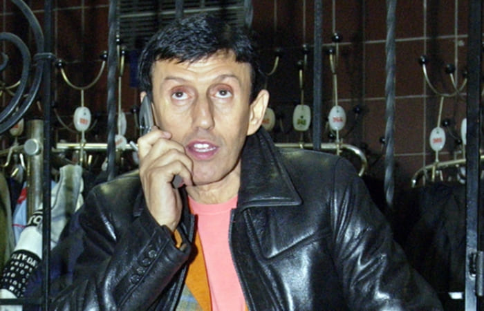 Продюсер Юрий Айзеншпис | Фото: 24smi.org